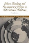 Classic Readings and Contemporary Debates in International Relations - Phil Williams, Donald M. Goldstein, Jay M. Shafritz