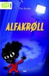 Alfakrøll - Elin Brodin