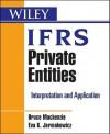 Wiley IFRS Private Entities: Interpretation and Application - Barry J. Epstein, Eva K. Jermakowicz