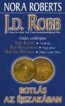 Botlás az éjszakában (benne: In Death, #22.5) - J.D. Robb, Kiss Tamás