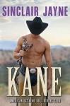 Kane (American Extreme Bull Riders Tour Book 6) - Sinclair Jayne
