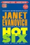 Hot Six - Janet Evanovich, Debi Mazar