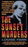 The Sunset Murders - Louise Farr, Claire Zion