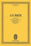 Cantata No. 211, Coffee Cantata: Be Silent, Not a Word, Bwv 211 - Johann Sebastian Bach