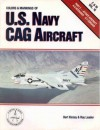 Colors and Markings of the U.S. Navy Cag Aircraft, Part 2: Attack Aircraft - Bert Kinzey, Ray Leader