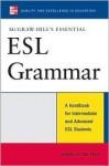 McGraw-Hill's Essential ESL Grammar - Mark Lester