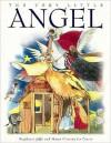 The Very Little Angel - Stephanie Jeffs, Maria Cristine Lo Cascio