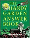 The Handy Garden Answer Book - Karen Troshynski-Thomas