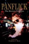 Panflick: The Boston Car Wars - Stephen C. Rose