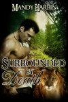 Surrounded by Death - Mandy Harbin