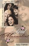 Real Magnolias - Becky Freeman