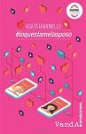 #ioquestamelasposo (Italian Edition) - Agata Baronello