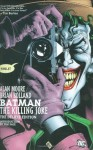 Batman The Killing Joke Special Ed HC by Alan Moore Special Edition (2008) - Alan Moore