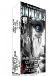 The Immortals Box Set - Isabella LePearl, Oliver Lixx, Eva LeNoir, T.K. Holt