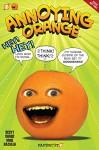 Annoying Orange Graphic Novels Boxed Set Vol. #4-6 - Scott Shaw!, Mike Kazaleh