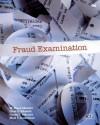 Fraud Examination - W. Steve Albrecht, Chad O. Albrecht, Conan C. Albrecht, Mark F. Zimbelman