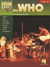 The Who: Drum Play-Along Volume 23 - Who