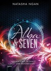 Alba & Seven: Vertraue niemals der Erinnerung - Natasha Ngan, Michael Koseler