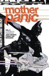 Mother Panic Vol. 1: A Work in Progress (Young Animal) - Jody Houser, Tommy Lee Edwards