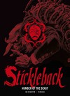 Stickleback: the Number of the Beast - Ian Edginton, I. N. J Culbard, D'Isreali
