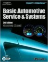 Today's Technician: Basic Automotive Service and Systems - Cliff Owen