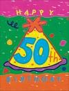 Happy 50th Birthday! - Ariel Books
