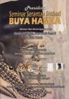 Prosiding Seminar Serantau Seabad Buya Hamka - Kamarudin Salleh, Idris Zakaria, Ezad Azraai Jamsari