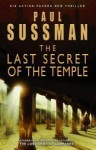 The Last Secret of the Temple - Paul Sussman