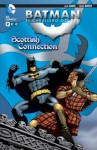 Batman el caballero oscuro: Scottish Connection - Alan Grant, Frank Quitely