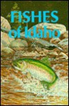 Fishes of Idaho (A Northwest naturalist book) - James C. Simpson