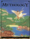 The Classic Treasury of Bulfinch's Mythology - Thomas Bulfinch, Giles Greenfield