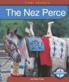 The Nez Perce - Petra Press
