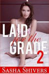 Laid for the Grade 2 (mfm, teacher menage) - Sasha Shivers