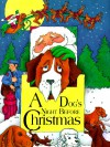 Dog's Night Before Christmas, A (Night Before Christmas (Gibbs)) - Sue Carabine