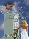 Doorway To His Heart - Jo Barrett