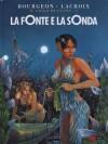Il Ciclo di Cyann Vol. 1: La Fonte e la Sonda - François Bourgeon, Claude Lacroix