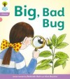 Big, Bad Bug! - Roderick Hunt, Alex Brychta