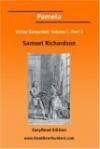 Pamela Virtue Rewarded: Volume I, Part 2 [Easy Read Edition] - Samuel Richardson
