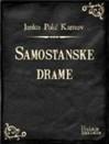 Orgije monaha - Janko Polić Kamov