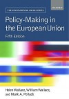 Policy Making In The European Union - William Carroll Wallace