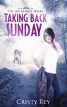 Taking Back Sunday - Cristy Rey, Katie Mac