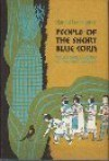People of the Short Blue Corn: Tales and legends of the Hopi Indians - Harold Courlander, Enrico Arno