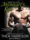 Midnight's Kiss - Thea Harrison