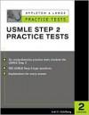 Appleton & Lange's Practice Tests for the USMLE Step 2 - Joel S. Goldberg