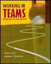 Working in Teams: Interaction and Communication - David J. Pucel, Rosemary T. Fruehling