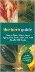 The Herb Guide - Sally Ann Berk