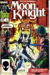 Moon Knight Fist of Khonshu #1 (Night of the Jackal, Volume 2) - Alan Zelenetz, Chris Warner, E.R. Cruz