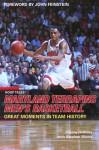 Hoop Tales: Maryland Terrapins Men's Basketball - Stephen Moore, Stephen Moore, John Feinstein