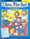 I Have, Who Has? Language Arts, Grades 3-4: 38 Interactive Card Games - Trisha Callella-Jones
