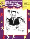Read and Understand Celebrating Diversity Grades 3-4 - Martha Cheney, Kathleen Simpson, Tekla White